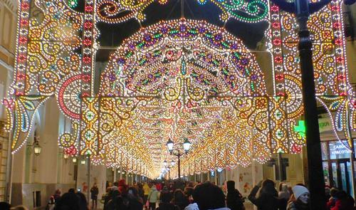 ярмарки в Рождество 2016