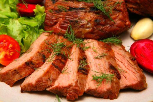 Фестиваль «Наш продукт» - мясные ярмарки