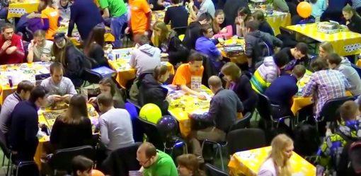 """""""Игрокон"""": Фестиваль настольных игр в Москве"""