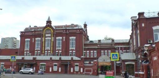 """Завод """"Кристалл""""  - как добраться общественным транспортом"""