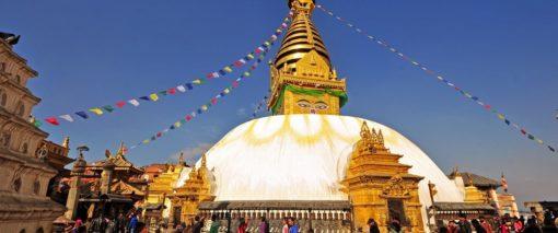 Фестиваль Непала в Москве